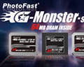 PhotoFast G-MONSTER SSD
