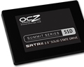 "OCZ Summit Series SATA II 2.5"" SSD"