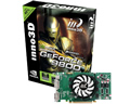 Energy Save Editions GeForce 9800GT