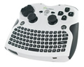 Air Keyboard Conqueror AK08 White PS3