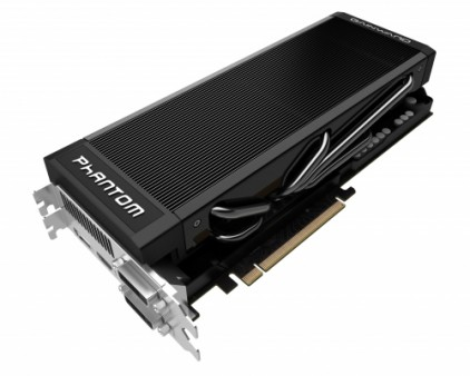 Gainward 「GeForce GTX 680 Phantom 4GB」