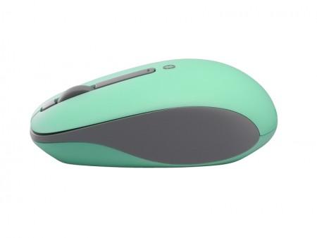 設定不要。かざすだけで使えるNFC tag搭載ワイヤレスマウス、バッファロー「BSMBB10N」シリーズ