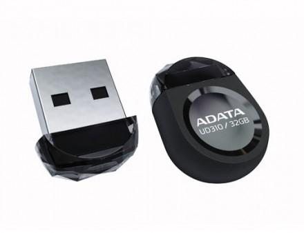 ホンモノは無理でもこれなら買える。宝石モチーフのUSB Flashドライブ、ADATA「UD310」
