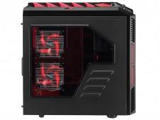 Xpredator X3 Devil Red Edition