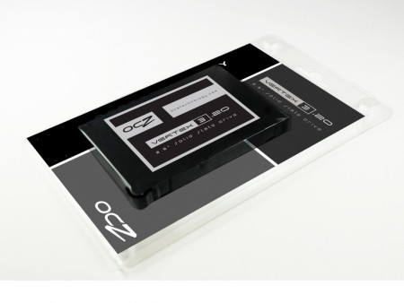 OCZ、20nmプロセスMLC NAND採用のSATA3.0 SSD「Vertex 3.20」シリーズ
