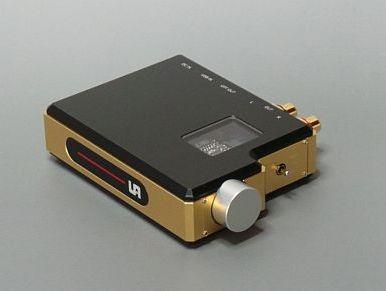 zionote、音質、デザイン、使いやすさを追求したヘッドフォンアンプ内蔵USB DAC「SmartDAC/LE」