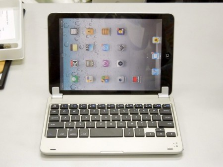 Bluetooth Keyboard for iPad-mini