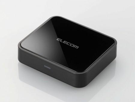 "Bluetoothで楽しむ""いい音""。AAC&aptXコーデック対応レシーバー、エレコム「LBT-AVWAR700」"