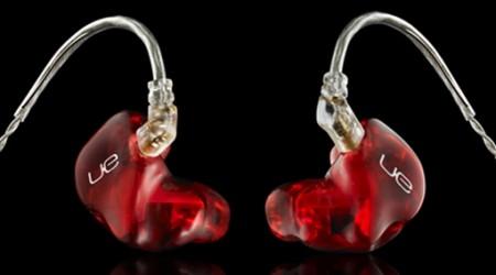 個々の耳に合わせたフルカスタムの最高級インイヤーモニター、ロジクールから9月7日発売