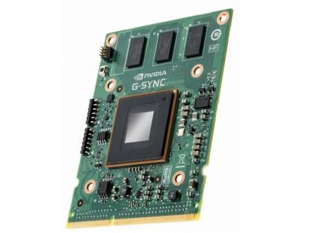 GPU主導で垂直同期問題を一発解決。NVIDIA、ゲームと完全連動させる表示技術「NVIDIA G-SYNC」発表