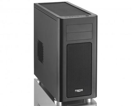 Fractal Design、高冷却ミドルタワー「Arc Midi R2」にソリッドパネルモデル追加