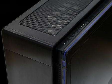 ストーム、R9 295X2標準のハイエンドゲーマー向けPC「Storm Super Gamer R9 295X2 SP」