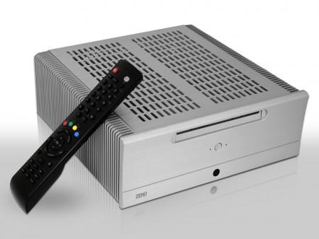 ファンレス設計のMini-ITXケース、ASKTech「NT-ZENO3」月末発売