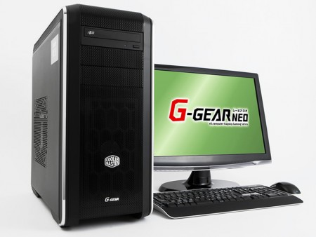 GeForce GTX 750 Ti搭載ゲーミングBTOがツクモから登場