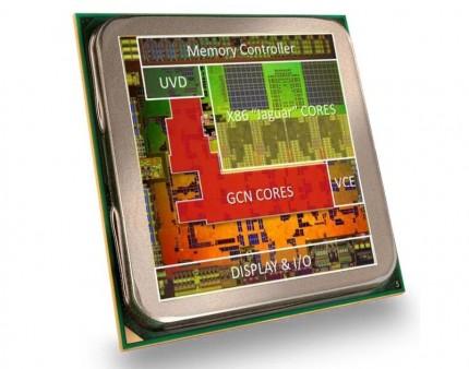 日本AMD、TDP25WのSocket AM1版Kabiniプロセッサ4種の国内発売開始