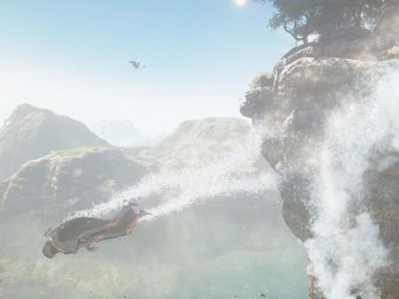 Futuremark、「3DMark」にゲーミングノート&ミドルレンジGPU向けテスト「Sky Diver」を追加