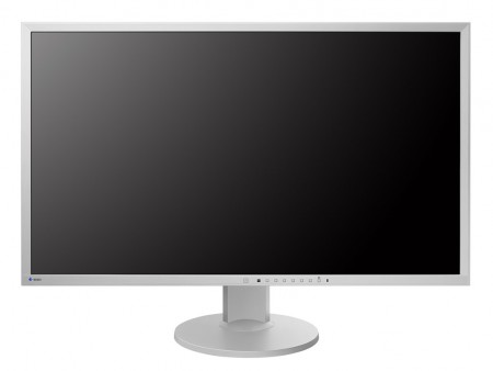 EIZO、4K解像度の広視野角IPSパネル採用31.5型液晶「FlexScan EV3237」発表
