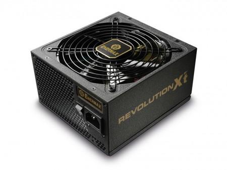 80PLUS GOLD認証取得のセミモジュラー電源ユニット、ENERMAX「ERX430AWT」発売