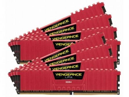 CORSAIR、最大3,000MHz動作のDDR4メモリ「Vengeance LPX」「Dominator Platinum」今月発売