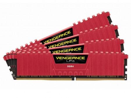 CORSAIRのDDR4メモリ、フラッグシップ「Dominator Platinum」など最大2,800動作の16GBキットが発売