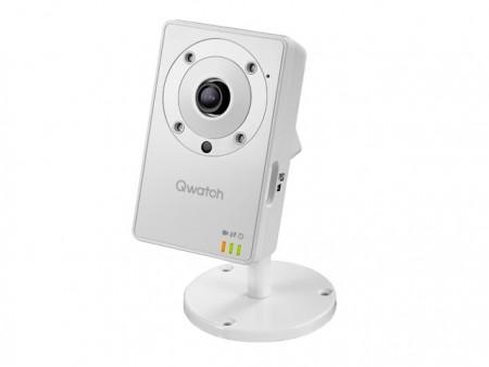 アイ・オー・データ、無線LAN対応ネットワークカメラ「TS-WLC2」の値下げを発表