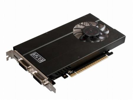 1スロット・補助電源レスのGTX 750 Ti、エルザ「ELSA GeForce GTX 750 Ti SP 2GB」など2種