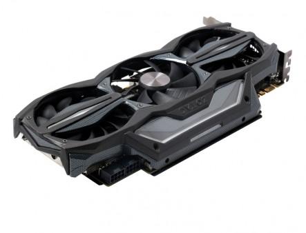 ZOTAC、オリジナルクーラー搭載のGTX 980/970超OC版「AMP! Edition」計4モデル