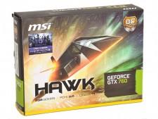 N760 HAWK