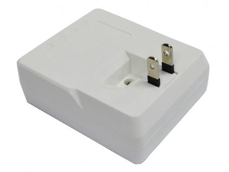オウルテック、コンセント差し込み口が増設できるUSB充電ポート付きACアダプタ発売
