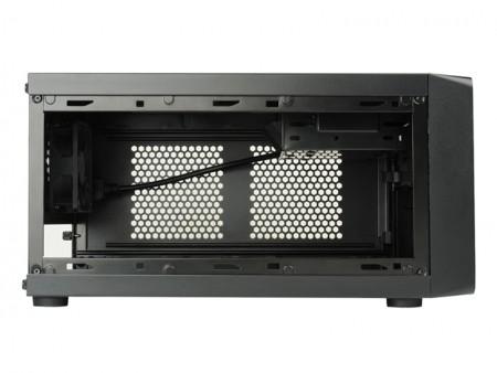 ENERMAXのCube型Mini-ITXケース「ECB1010 Minimo.Q」がドスパラで販売スタート