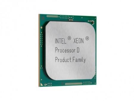 Intel、Broadwellアーキテクチャを採用するサーバー向け初のSoC「Xeon D」シリーズ発表