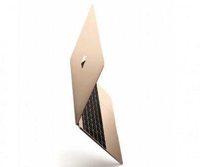 アップル、Mac史上最薄・最軽量を実現した新型「MacBook」を発表