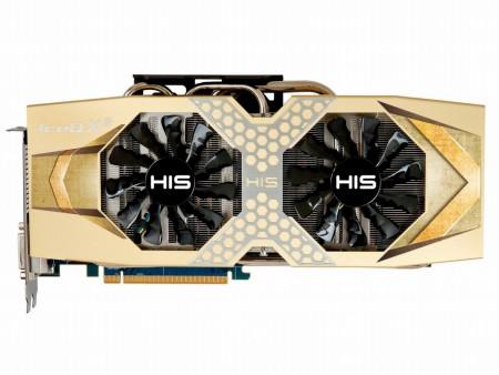 HIS、デュアルファンクーラー「IceQ X2」搭載のR9 390X「HIS R9 390X IceQ X2 OC 8GB」
