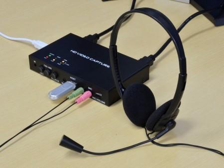 PCレスでゲーム実況動画が作成できるキャプチャユニット、JTT「実況キャプ録」発売