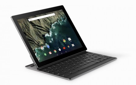 Google、NVIDIA Tegra X1搭載の10.2型Android 6.0タブレット「Pixel C」発表