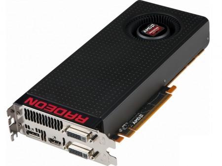 シェーダ数2,048基の「Tonga」コア採用アッパーミドル、AMD「Radeon R9 380X」発表