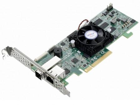 Areca製SAS 12Gbps対応RAIDアダプタ「ARC-12×6」シリーズがアスクから発売