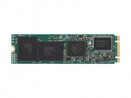 P/Eサイクル2,000回。「PlexNitro」搭載のTLC NAND採用SSD、PLEXTOR「M7V」シリーズ