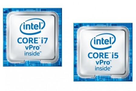 インテル、ID保護機能を強化した最新第6世代Core vProプロセッサを発表