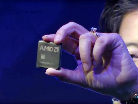 """これが""""Zen""""だ!AMDファン待望の次世代ハイエンドCPU「Summit Ridge」がCOMPUTEXに登場"""
