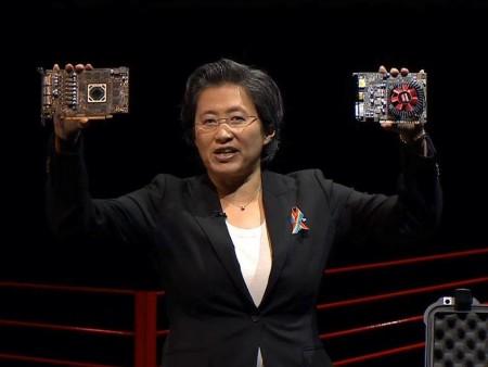 AMD、Polarisアーキテクチャ採用の下位モデル「Radeon RX 470/460」発表