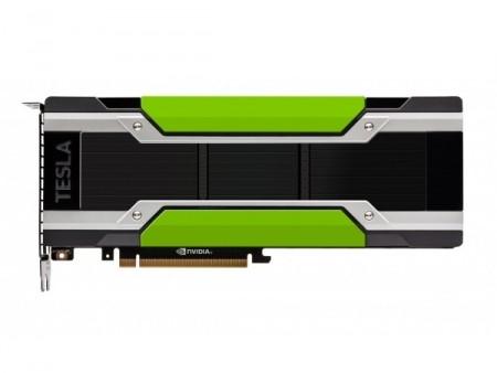 NVIDIA、PCI-Express3.0(x16)接続のPascal採用GPU「Tesla P100」発表