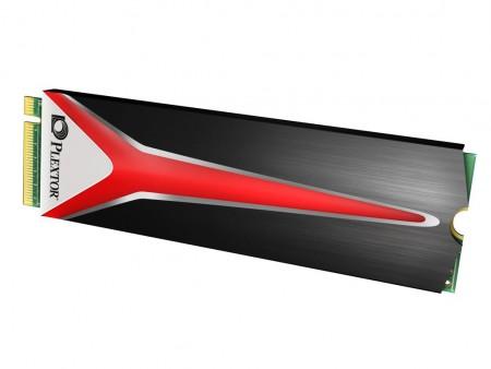PLEXTORブランド初のNVMe SSD「M8Pe」正式発表 ~国内発売は8月中旬予定~