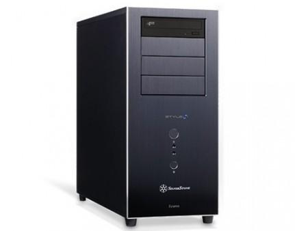 Core i7-6800KとGTX 1060 6GB構成のミドルタワーPC新機種がiiyamaPC「STYLE∞」より