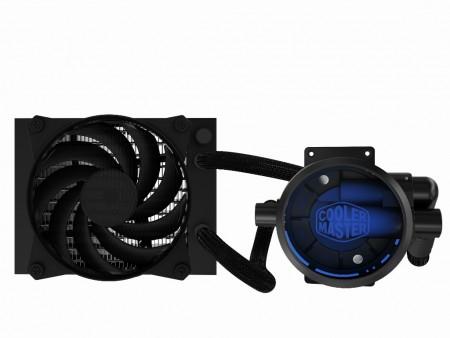 2層ヘッドでポンプ寿命2.5倍。Cooler Masterの新水冷キット「MasterLiquid Pro」シリーズ15日発売