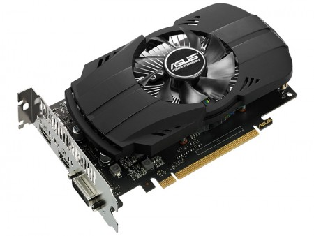 高品質を謳うASUSのGTX 1050搭載グラフィックスカード「PH-GTX1050-2G」明日発売