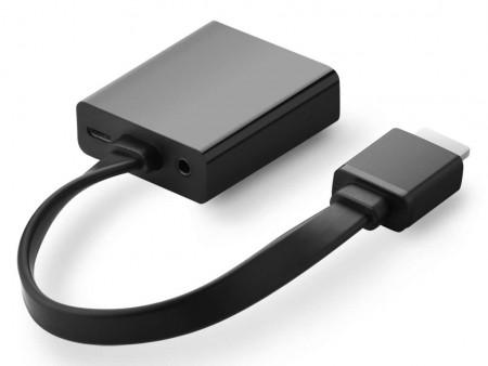 アイネックス、HDMI-VGA変換ケーブル「AMC-HDVGA」発売