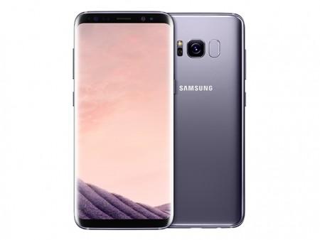 縦横比18.5:9のデュアルエッジ画面採用。Samsung、最新フラッグシップスマホ「Galaxy S8」「Galaxy S8+」発表