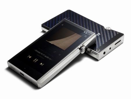 """Astell&Kern、旭化成チップをデュアル搭載した""""世界最高峰""""を謳うハイレゾプレイヤー「A&ultima SP1000」を投入"""