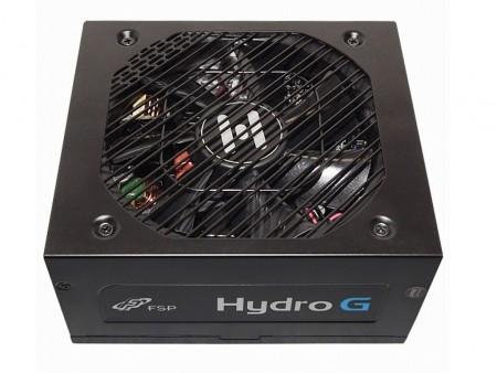 オウルテック、セミファンレス・フルモジュラー仕様のFSP製GOLD認証電源「Hydro G」シリーズを発売